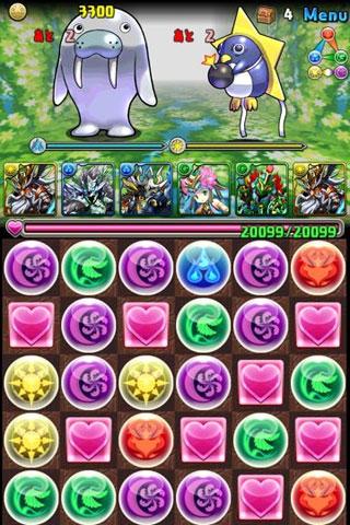 ケリ姫コラボ攻略