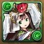 献身の巫女神・クシナダヒメ