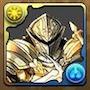 蒼大剣の鎧騎士・アークライン