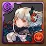 黒翼姫神・ヴァルキリークレー