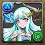 蒼刻の魔導姫・アルス=パウリ